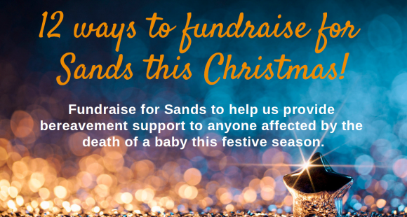 Christmas Fundraising Ideas For Charity.12 Ways To Fundraise This Festive Season Sands
