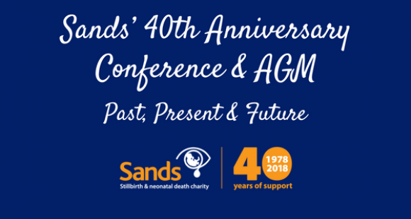 Sands' 40th Anniversary Conference - A review