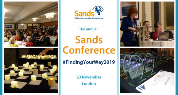 Sands' Conference & AGM 2019: Uniting for Sands