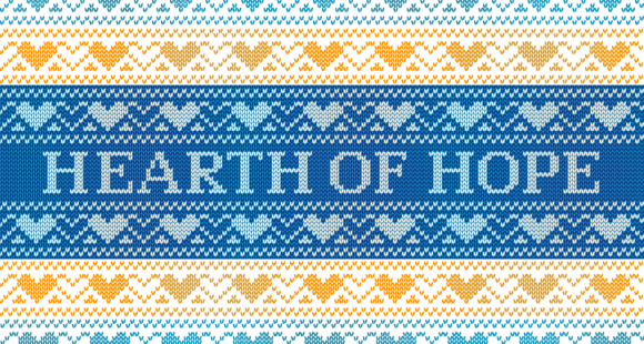 Hearth of Hope Header