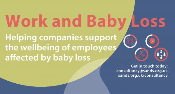 Work and baby loss consultancy services