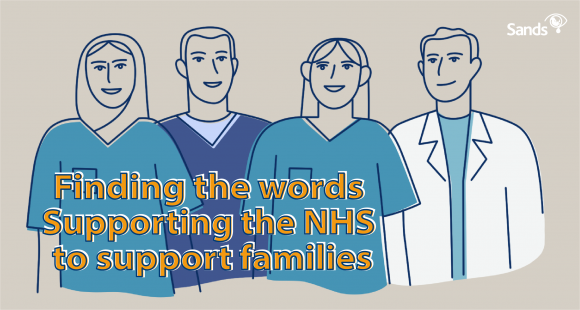finding the words nhs banner