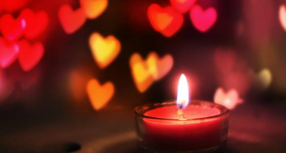 Sands Hosts Lights Of Love Services To Provide A Special