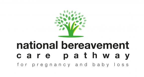 national bereavement care pathway, sands, charity