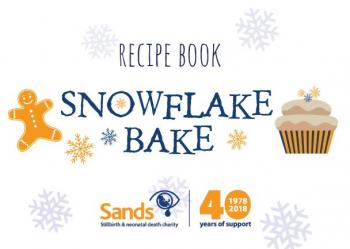 Snowflake bake recipes