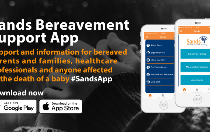 Bereavement Support App