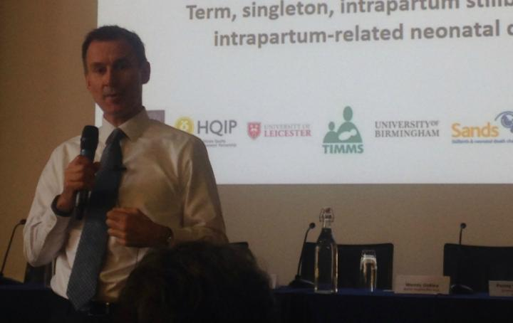 richmond house, department of health, jeremy hunt