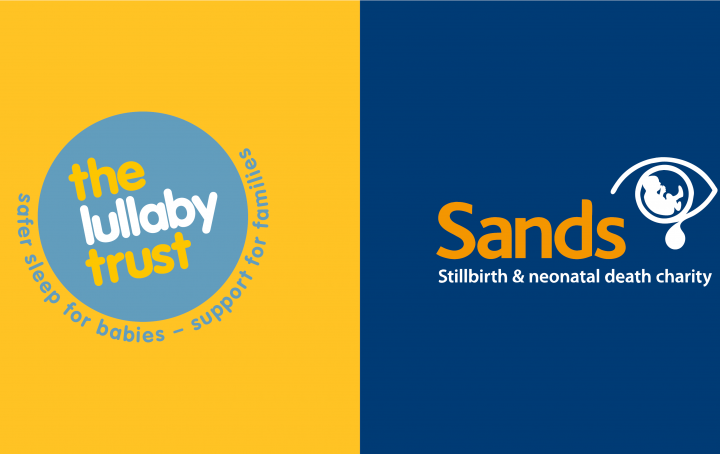 Sands and The Lullaby Trust considering merger