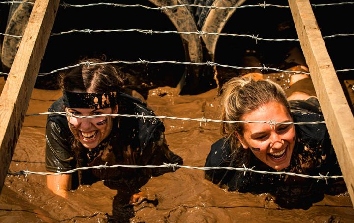 Tough Mudder Yorkshire