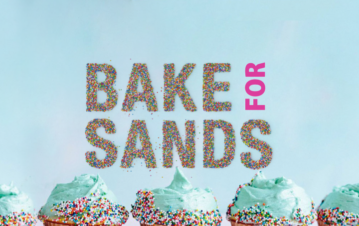 Bake for Sands