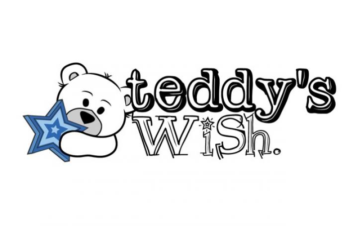 Teddy's Wish logo