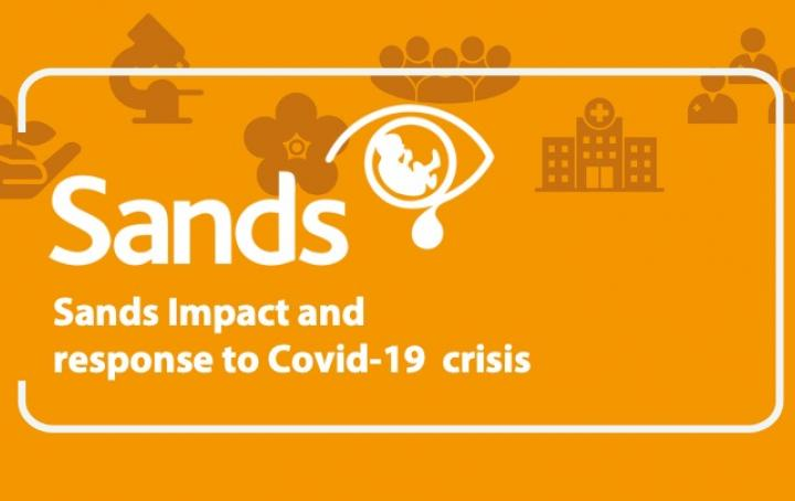 Impact of Covid-19 on Sands
